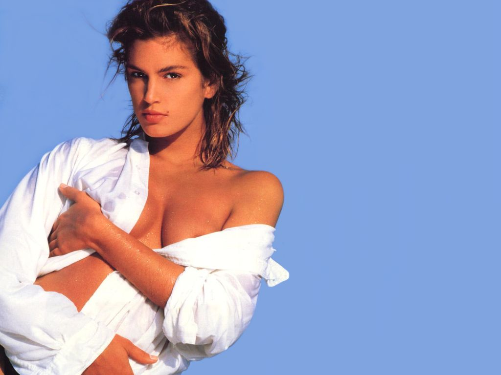Photo:  Cindy Crawford 09