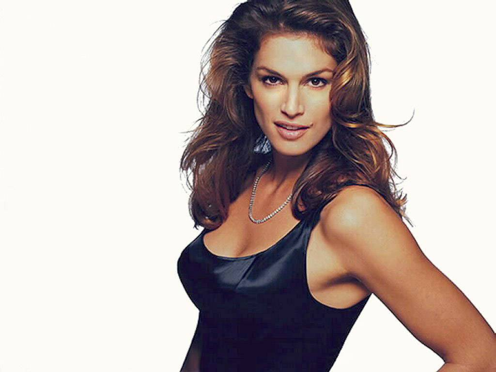 Photo:  Cindy Crawford 10