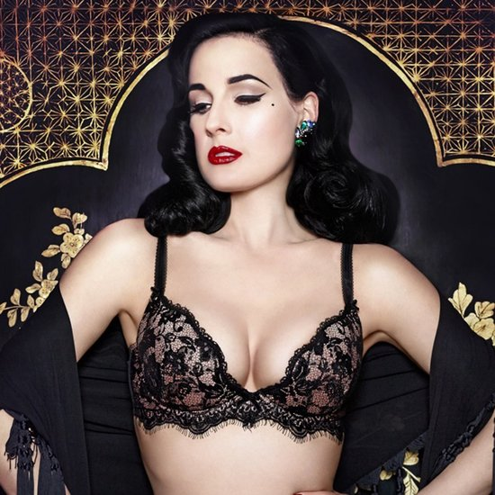 Photo:  Dita Von Teese 06
