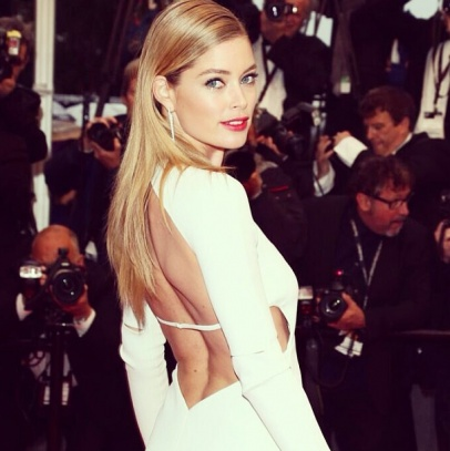 Photo:  Doutzen Kroes 01