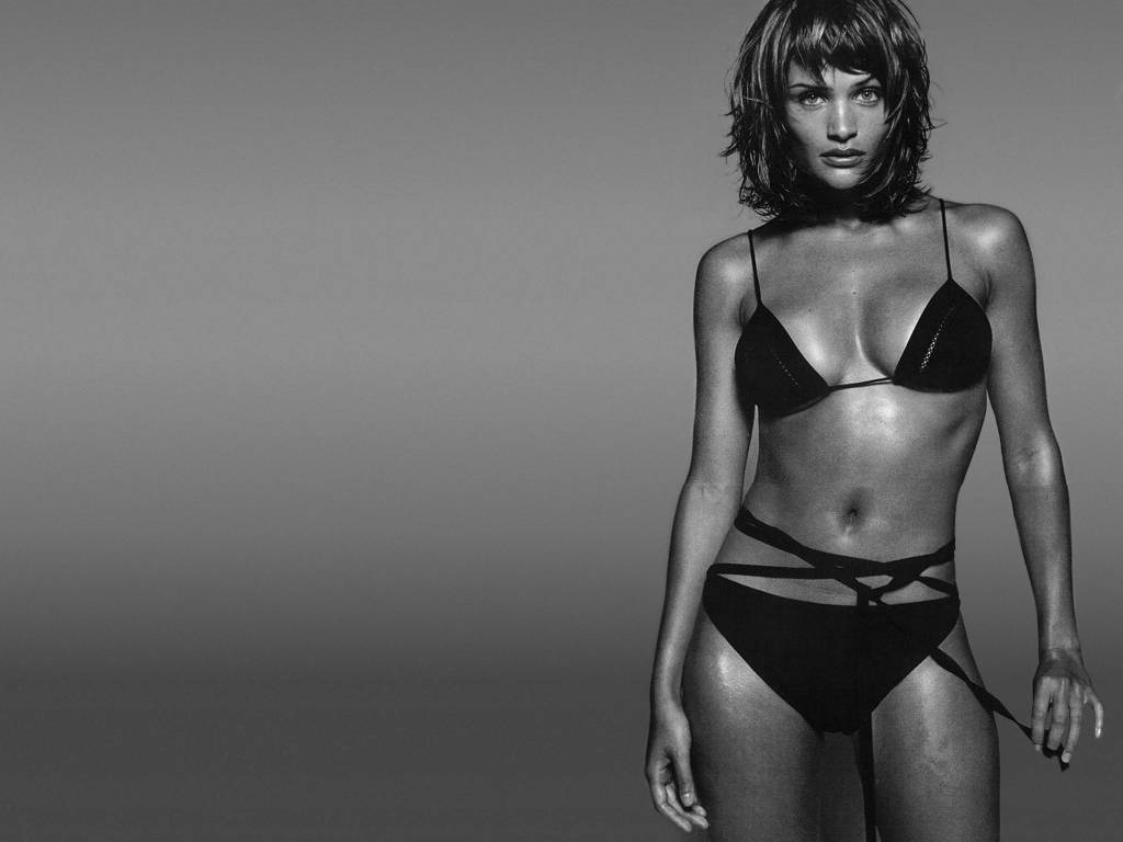 Photo:  Helena Christensen 07
