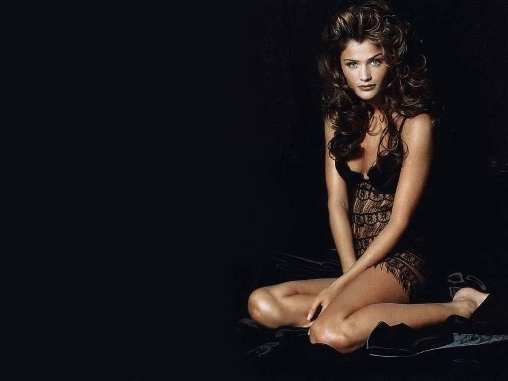 Photo:  Helena Christensen 09