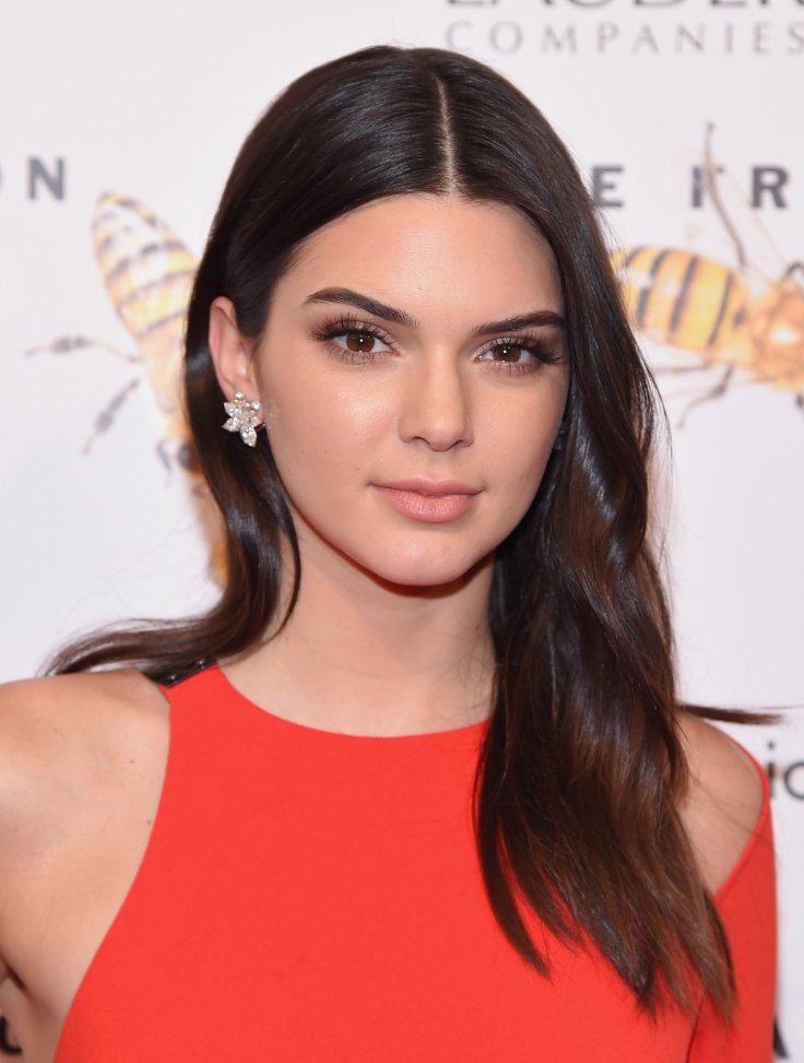 Photo:  Kendall Jenner 01
