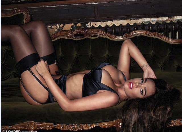 Photo:  Tamara Ecclestone 03