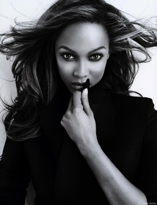 Photo:  Tyra Banks 03