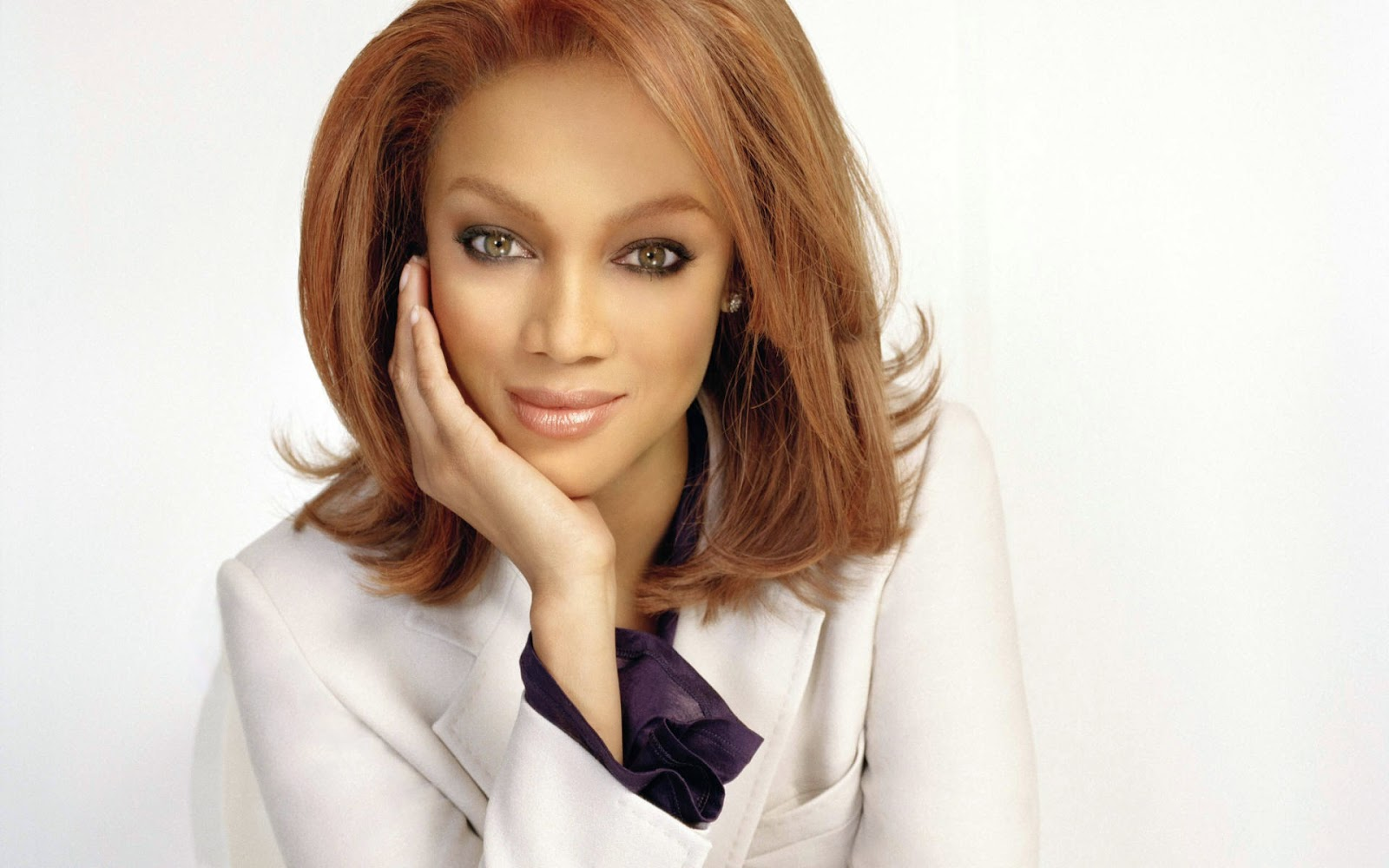 Photo:  Tyra Banks 05