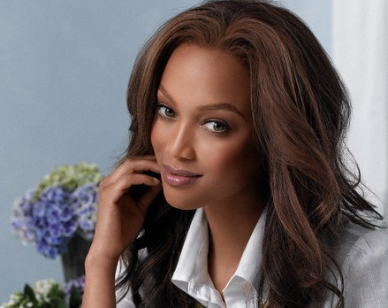 Photo:  Tyra Banks 06