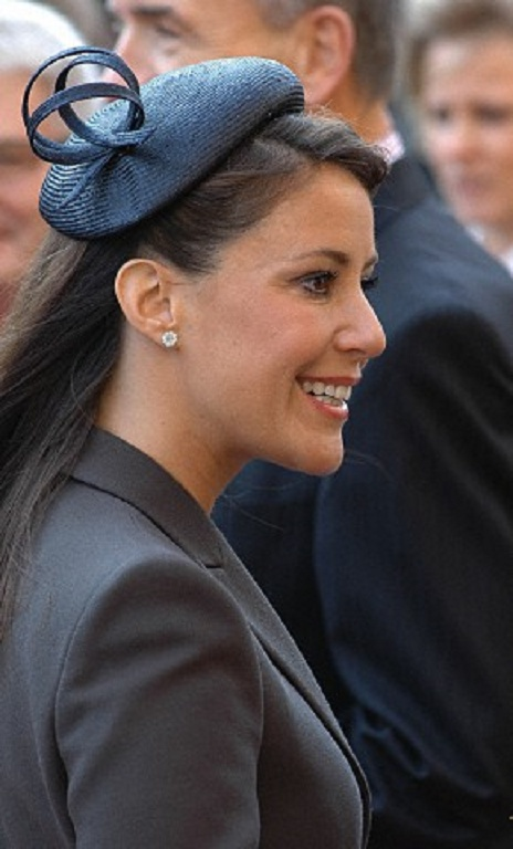 Photo:  Crown Princess Mary of Denmark 1