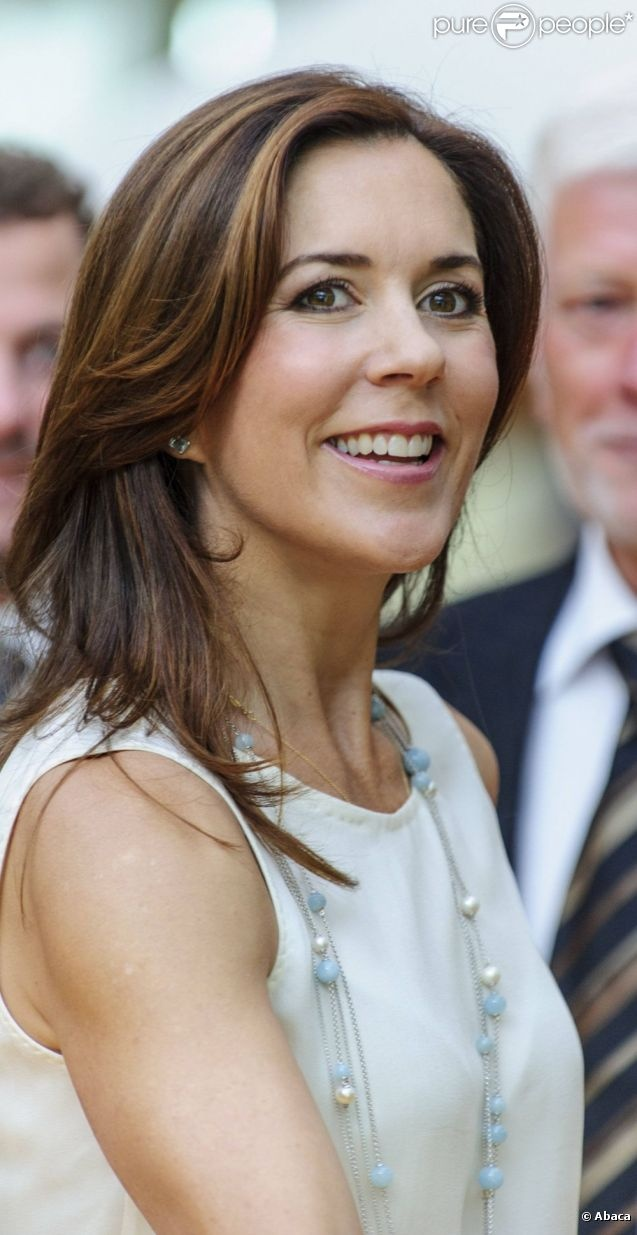 Photo:  Crown Princess Mary of Denmark 14