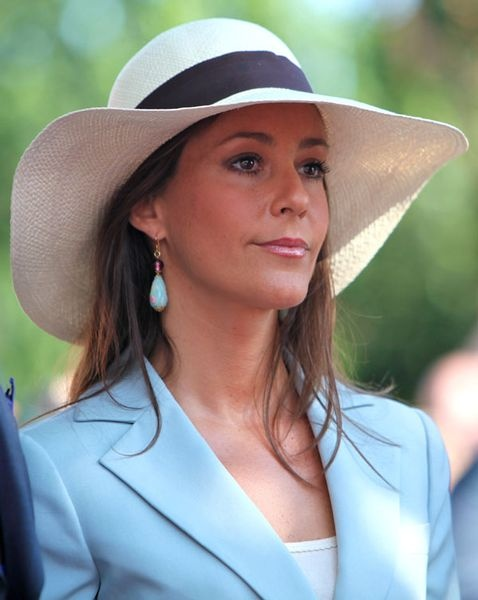 Photo:  Crown Princess Mary of Denmark 15