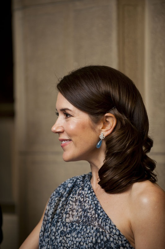 Photo:  Crown Princess Mary of Denmark 16
