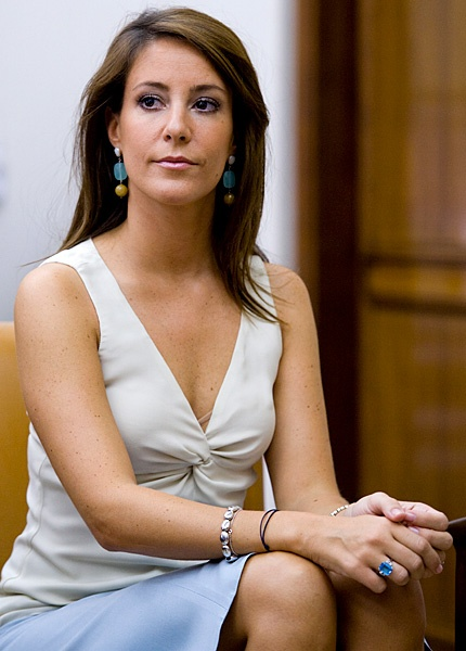 Photo:  Crown Princess Mary of Denmark 17