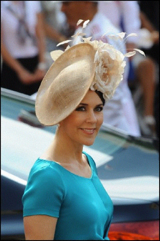 Photo:  Crown Princess Mary of Denmark 6