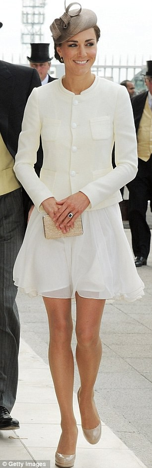 Photo:  Catherine Duchess of Cambridge