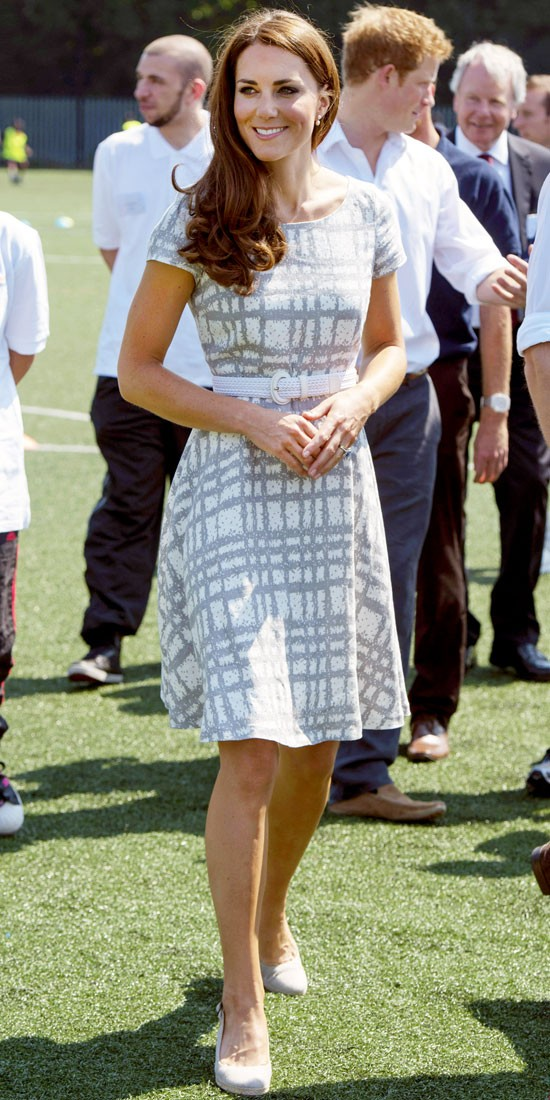 Photo:  Catherine Middleton 22