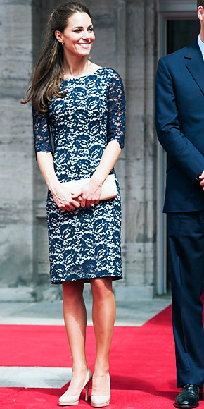 Photo:  Catherine Middleton 33