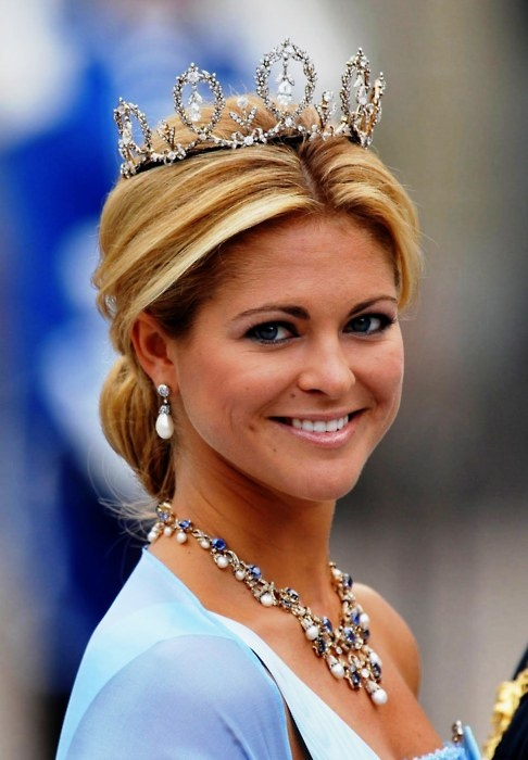 Photo:  Princess Madeleine of Swedens 10