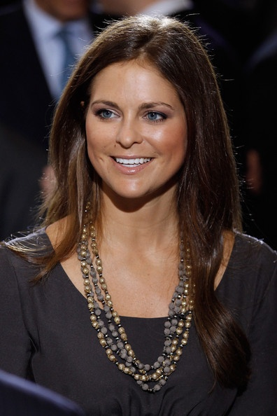Photo:  Princess Madeleine of Swedens 12