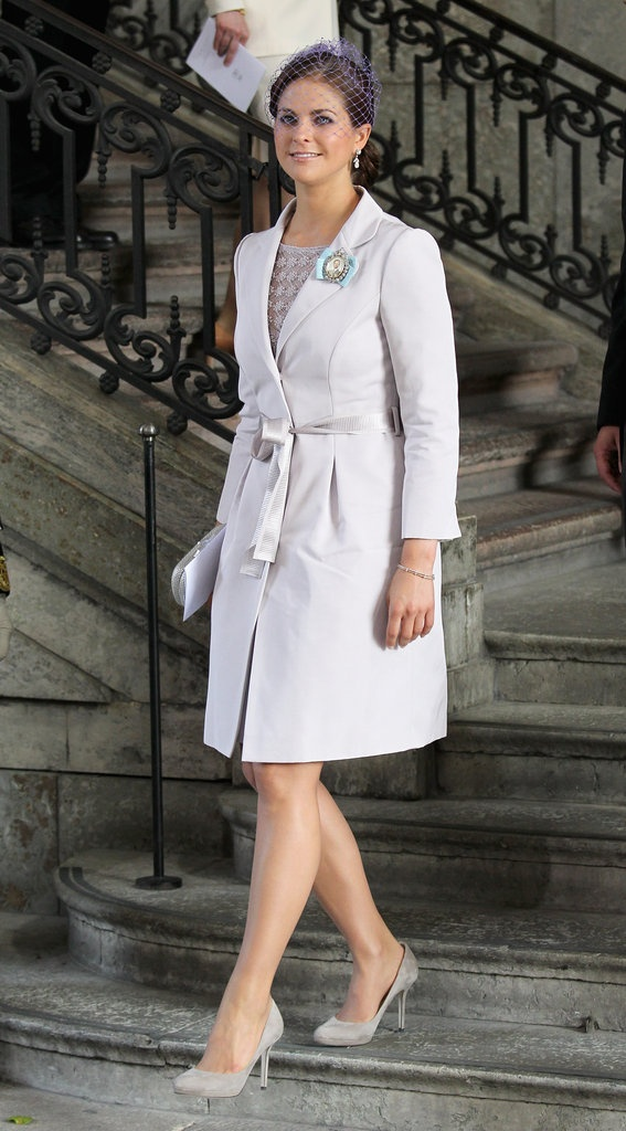 Photo:  Princess Madeleine of Swedens 14