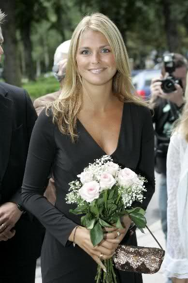 Photo:  Princess Madeleine of Swedens 15