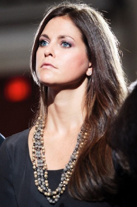Photo:  Princess Madeleine of Swedens 21