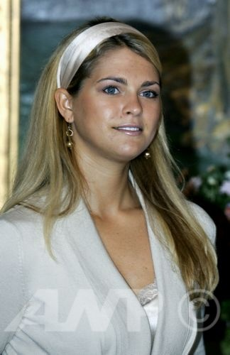 Photo:  Princess Madeleine of Swedens 3