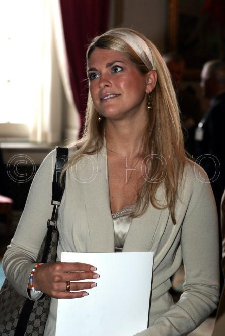 Photo:  Princess Madeleine of Swedens 7