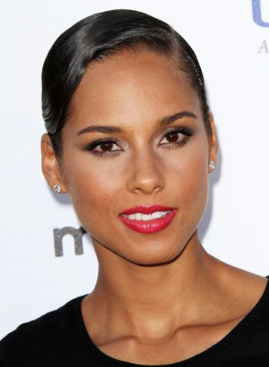 Photo:  Alicia Keys 03