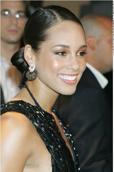 Photo:  Alicia Keys 09