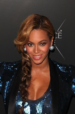 Photo:  Beyonce Knowles 01