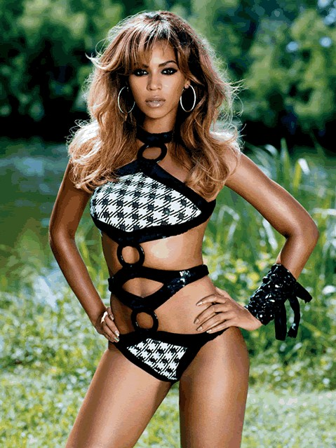 Photo:  Beyonce Knowles 06
