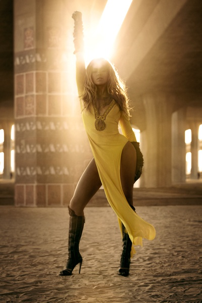 Photo:  Beyonce Knowles 08