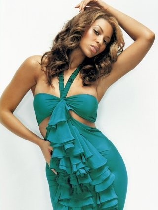 Photo:  Beyonce Knowles 09