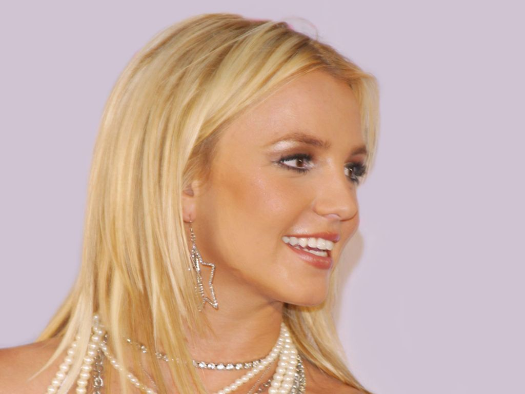 Photo:  Britney Spears 04