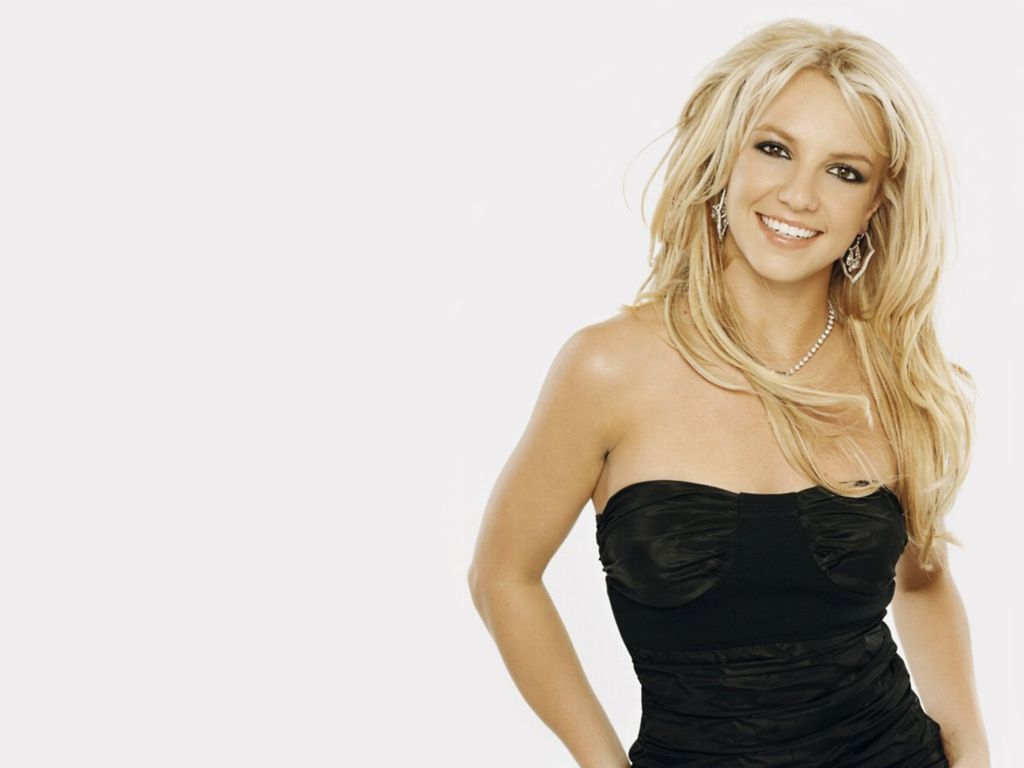 Photo:  Britney Spears 08