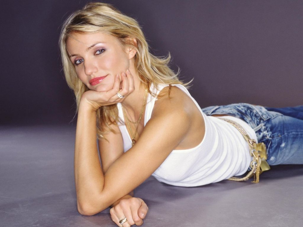 Photo:  Cameron Diaz 05