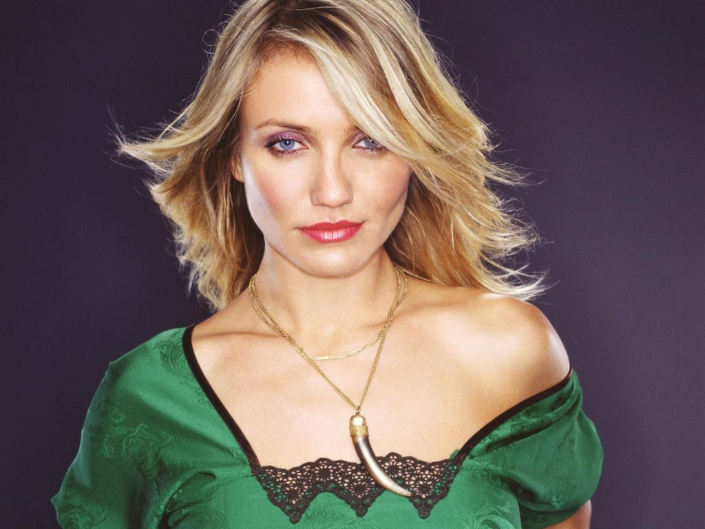 Photo:  Cameron Diaz 06