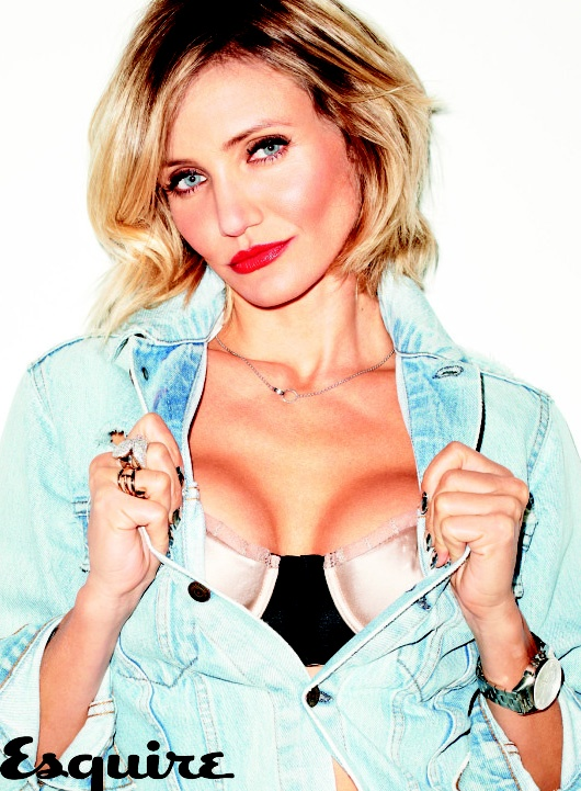 Photo:  Cameron Diaz 08
