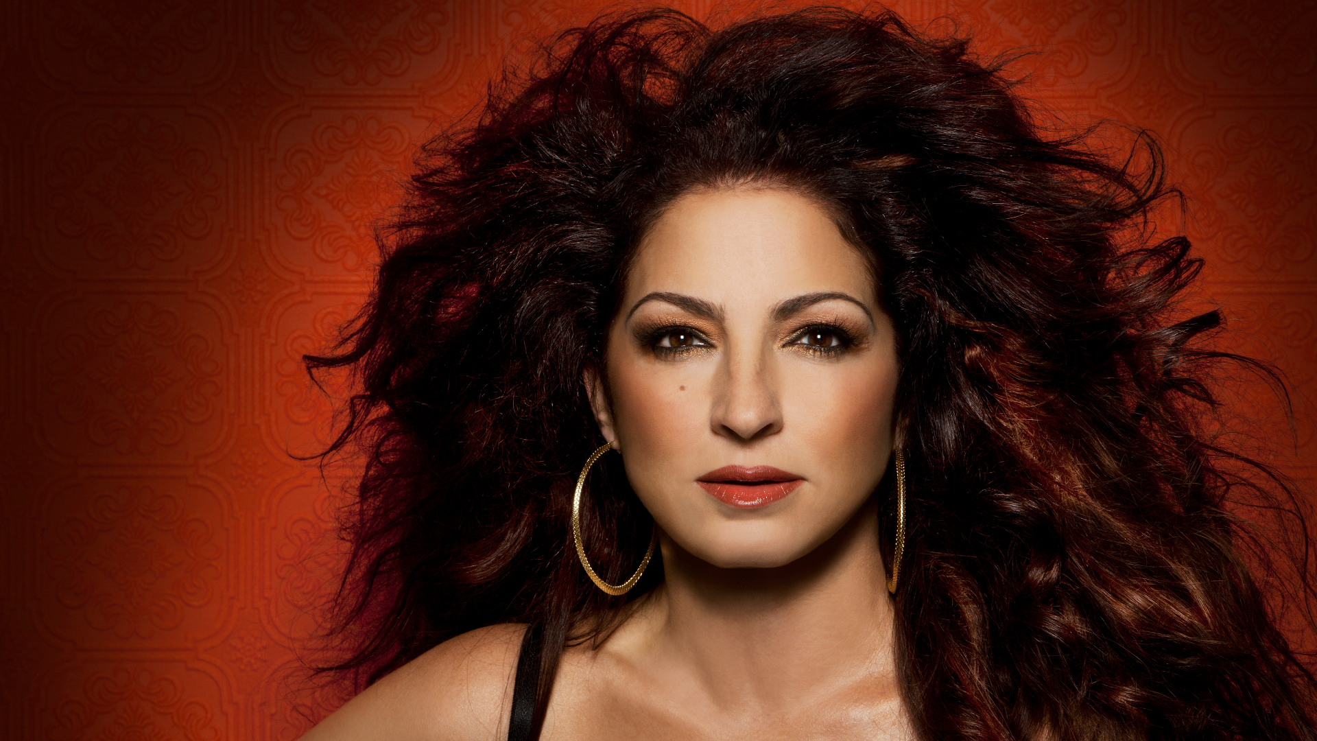 Photo:  Gloria Estefan 01