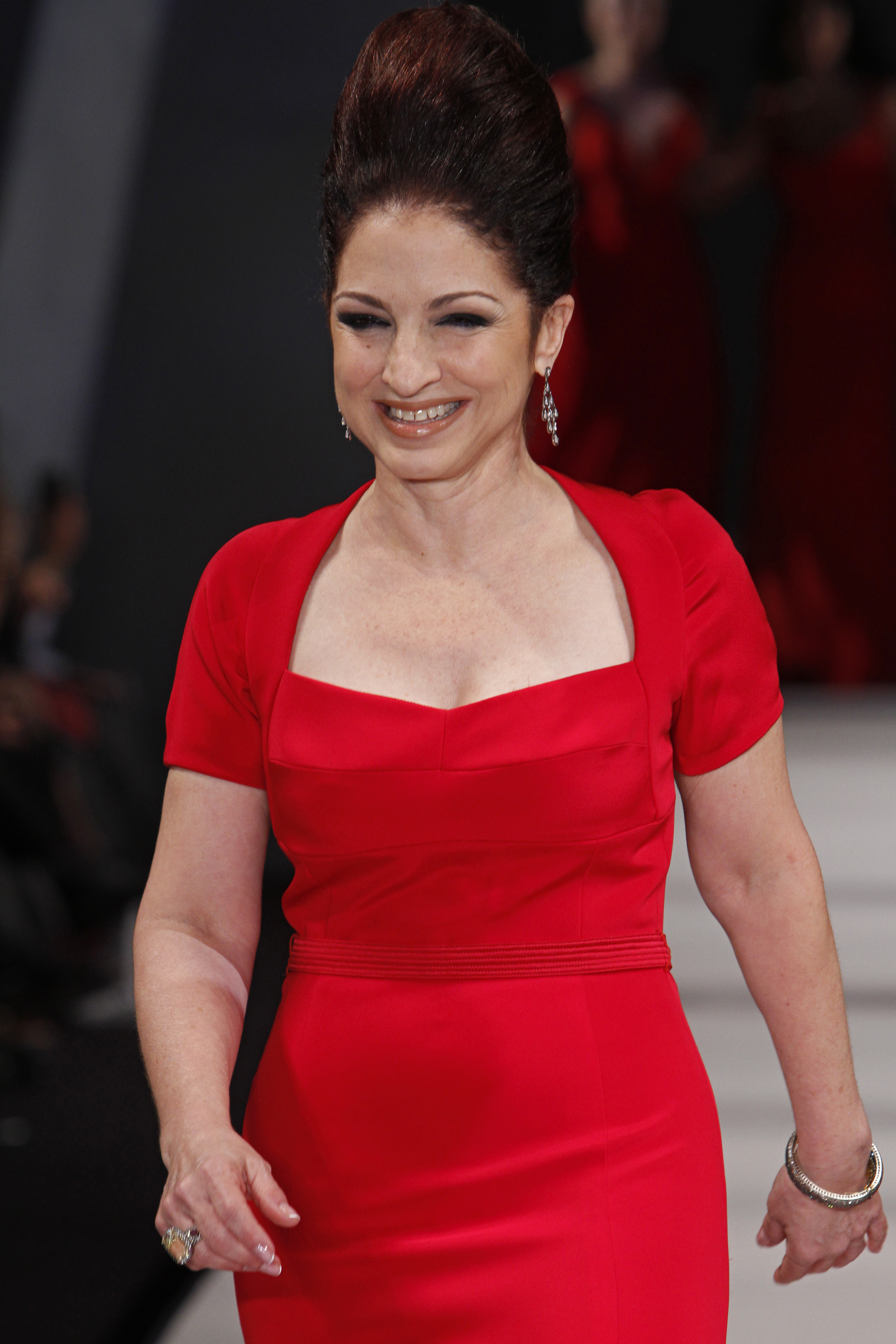 Photo:  Gloria Estefan 04