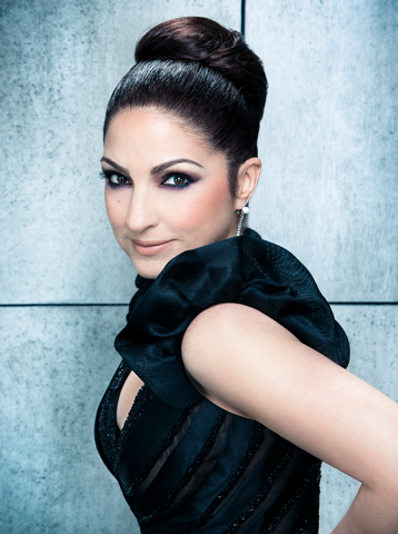 Photo:  Gloria Estefan 06
