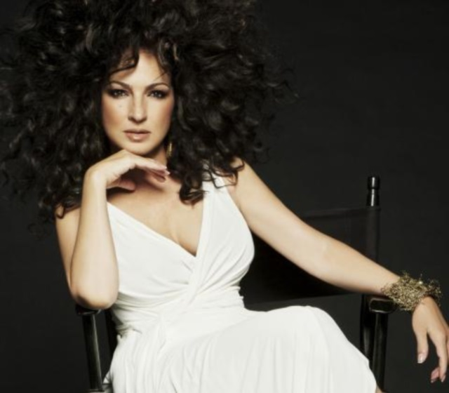 Photo:  Gloria Estefan 07