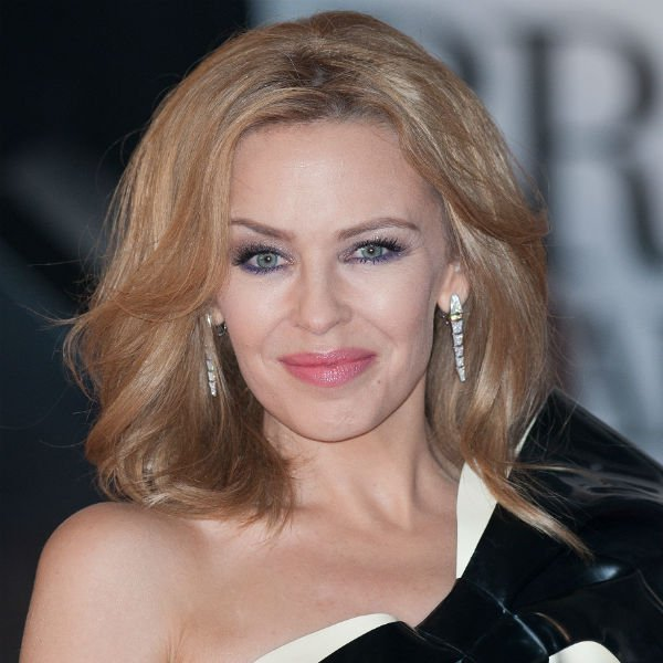 Photo:  Kylie Minogue 01