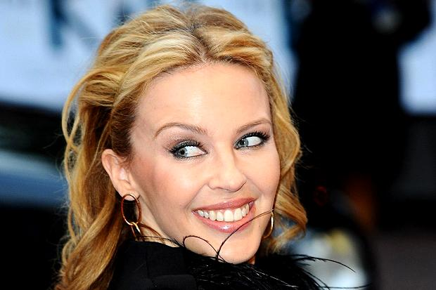 Photo:  Kylie Minogue 06
