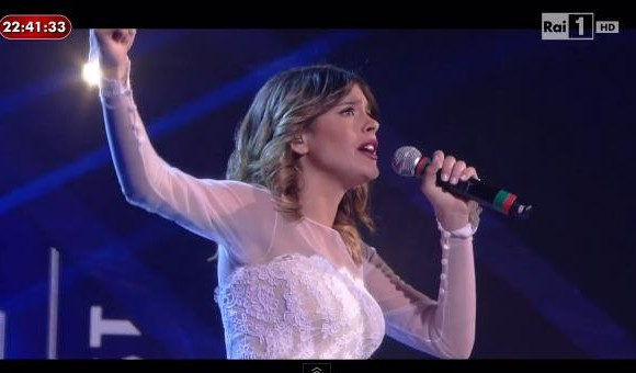 Photo:  Martina Stoessel 01