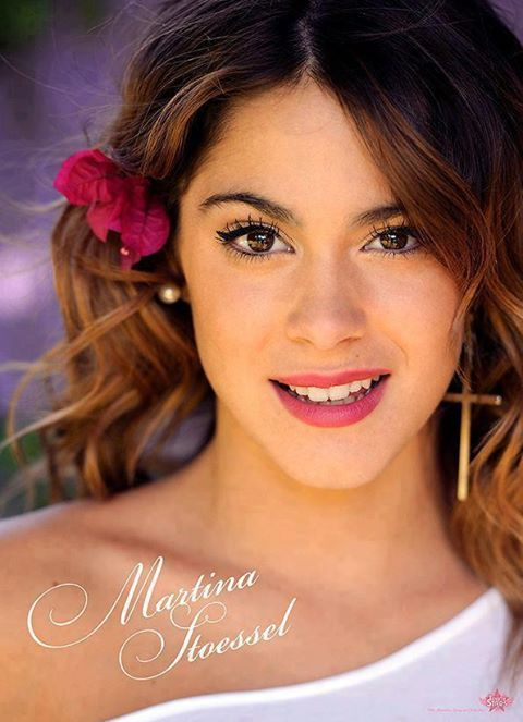 Photo:  Martina Stoessel 07