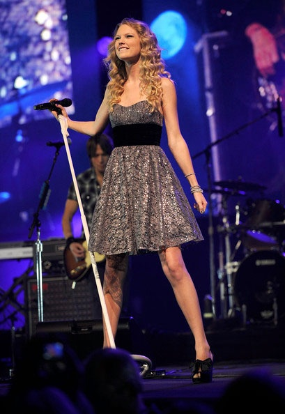 Photo:  Taylor Swift 07