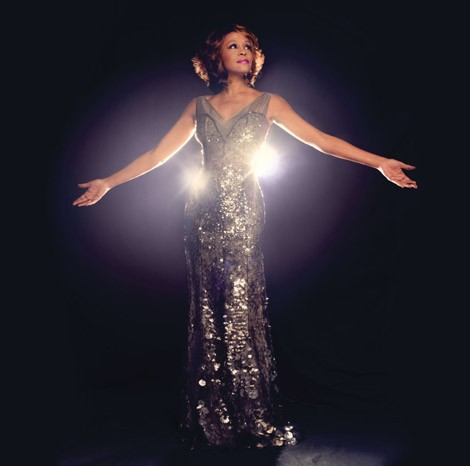 Photo:  Whitney Houston 03