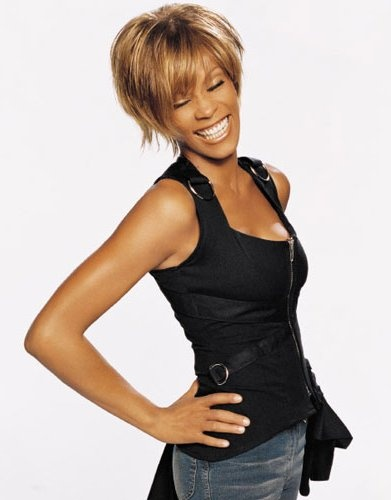 Photo:  Whitney Houston 04