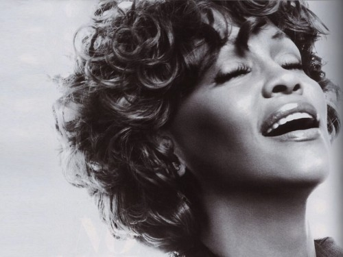 Photo:  Whitney Houston 05